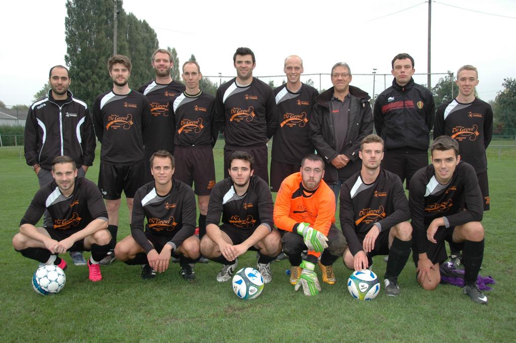 A-ploeg 2015