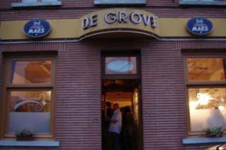Taverne De Grove