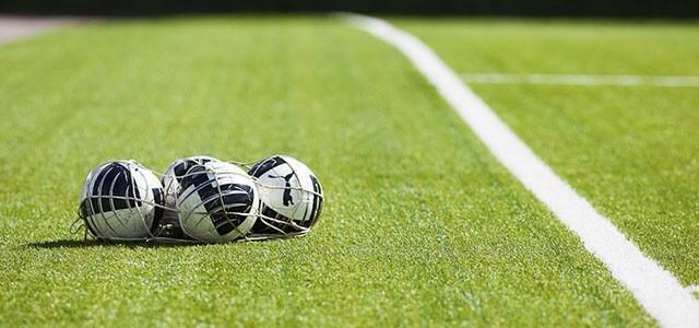 JB United – VK 't Gareel Vets : 8-1 Stroppen – VK't Gareel A : 2-1