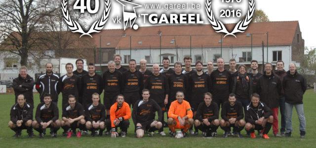 VK 't Gareel is op zoek naar spelers om de kern voor het seizoen 2017-2018 te versterken. Zowel bij de A-ploeg als bij de veteranen (+35 jaar) zijn een paar […]